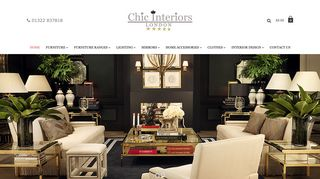 Chic Interiors London