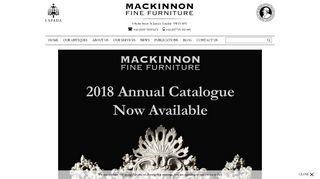 Mackinnon Fine Furniture