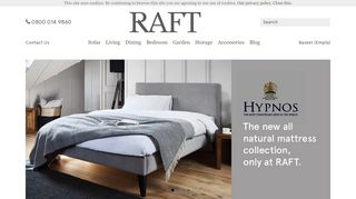 Raft Furniture