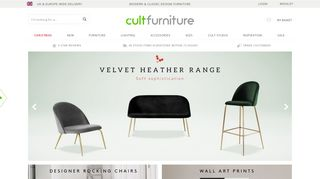 Cult Furniture