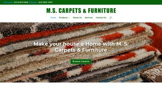 M.S. Carpets & Furniture