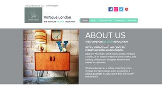 Vintique London
