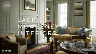 Jackie McWeeney Design