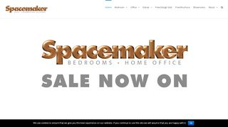 Spacemaker Furniture
