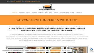 William Burke & Michael