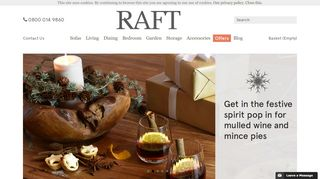 Raft Furniture Bromley