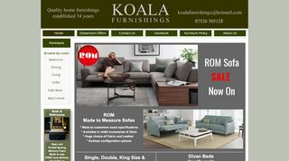 Koala Furnishings